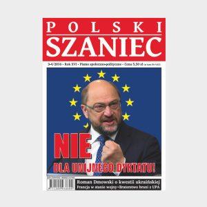 Polski Szaniec 3-4/2016
