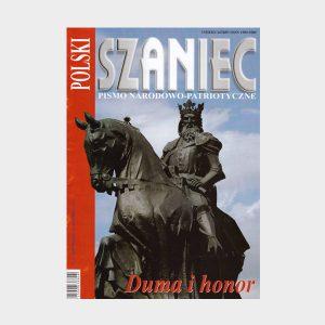 Polski Szaniec 3/2009