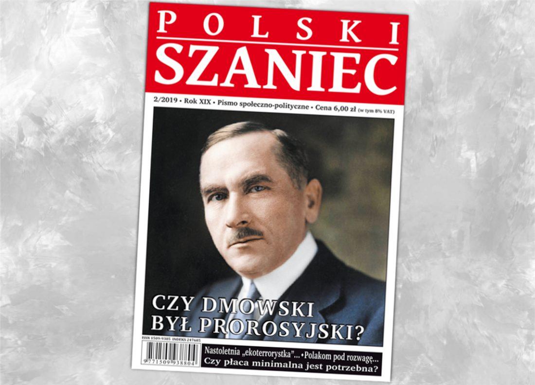 Polski Szaniec 2/2019