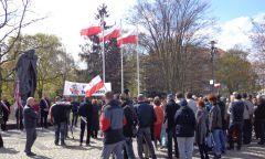 Rocznica uchwalenia Konstytucji 3 Maja - Gdańsk 2017