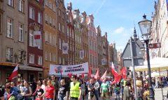 Marsz Pamięci Pileckiego