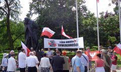 Rocznica Bitwy Warszawskiej